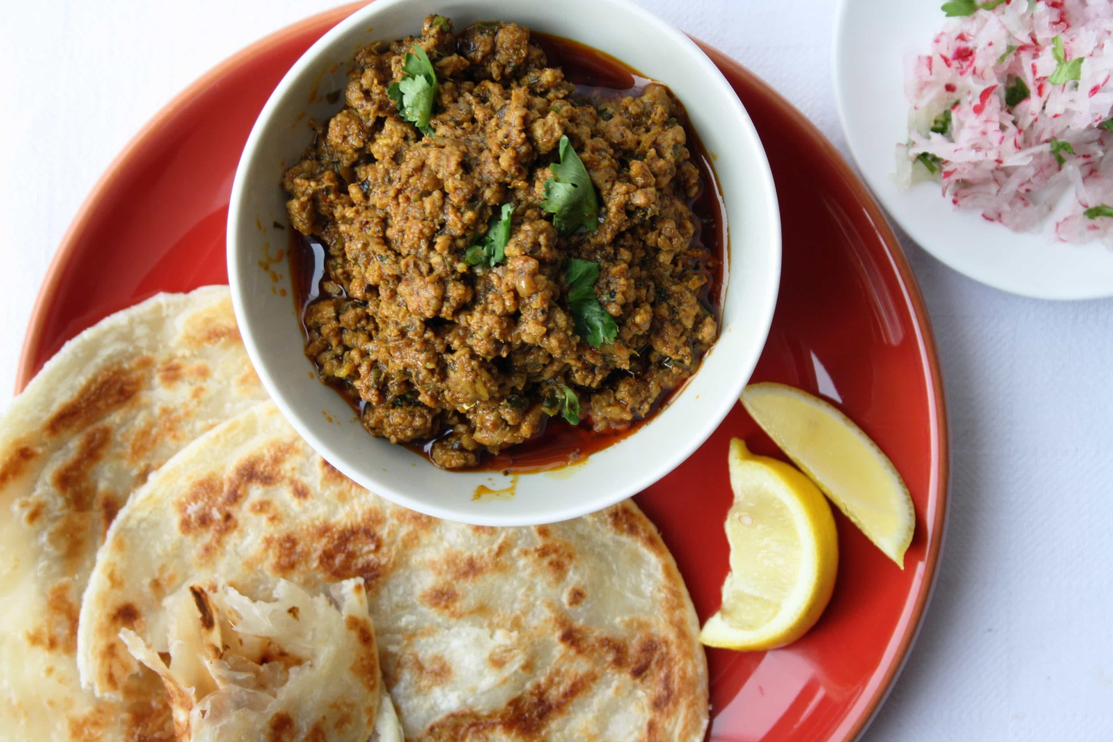 Hyderabadi style kheema indian recipes maunika gowardhan forumfinder Choice Image