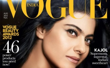 Vogue India Aug 2012