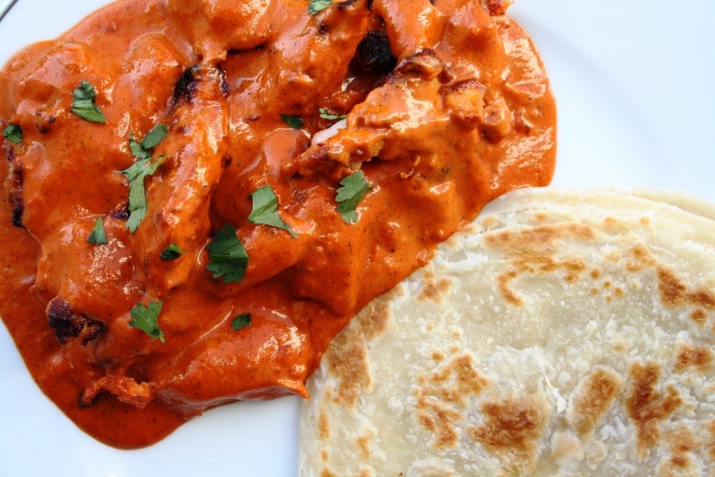 Murgh Makhani Butter Chicken | Indian Recipes | Maunika ...