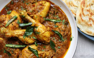 Nadan Chicken Perelan