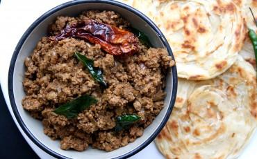 Tamil Kothukari Kulambu
