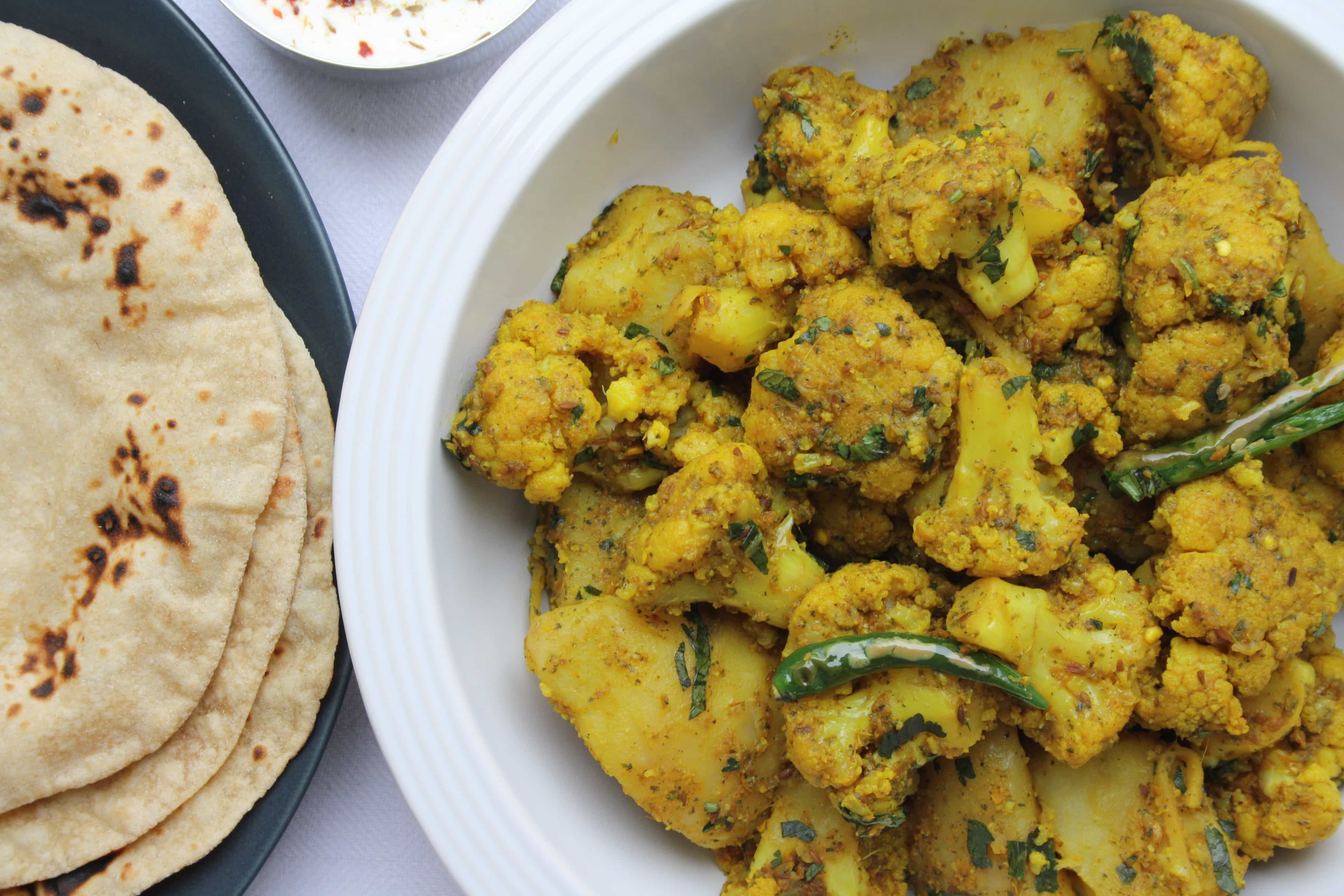 Kashmiri Paneer Masala | Indian Recipes | Maunika Gowardhan