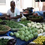 Wholesale vegetable market Chennai